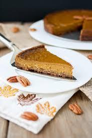 Oh She Glows Pumpkin Pie Oatmeal by Simple Vegan Pumpkin Pie With Pecan Crust Veggies Don U0027t Bite
