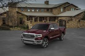 100 Autotrader Truck Allnew 2019 Ram 1500 Honored With Best New Cars For 2019