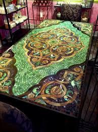 29 best mosaics furniture images on mosaic mosaic
