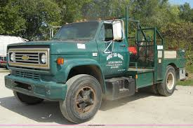100 1986 Chevy Trucks For Sale Chevrolet C60 Welding Truck Item D4947 SOLD Thursd