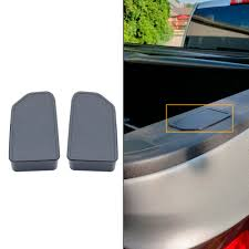 Car Truck Accessories Bed Rail Stake Pocket Covers For Chevy ... Truck Aftermarket Parts Accsories For 98 Chevy Best Resource 2017 Silverado 1500 Leer 100xl Topperking Advantage 2015 Surefit Snap Pin By Shane On All Pinterest Gmc Trucks Vehicle And Cars Improves Towing Ability With New Trailering Camera Dualliner Bed Liner System Fits 2014 To 2016 Sierra Covers Tonneau 31 Cover Tent Interior Fullsize Billet Vent Kit Bumpers Exterior Youtube