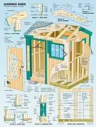 build 12 x12 shed 4x8 info lidya