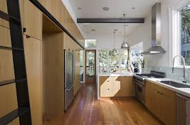 100 Ulnes Clayton Street Mork Architects