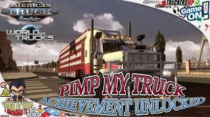100 Pimp My Truck Games My ATS ManuBAD Pinterest