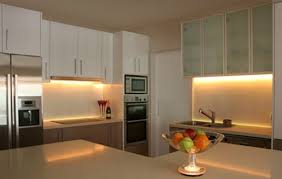 led counter lighting kitchen cabinet led lights