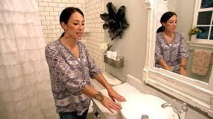 small bathroom makeovers hgtv