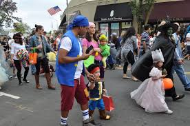 Fells Point Halloween Shooting by Downtown Westfield Corporation Announces Halloween Costume Contest
