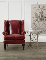 Hooker Furniture Living Room Highland Park Round End Table w