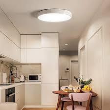 newsee led deckenleuchte sternenhimmel deckenle warmweiß rund modern badezimmer lights schlafzimmer küche len wohnzimmerle kinderzimmer le