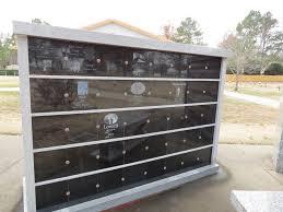 Benton County Memorial Park Mausoleum