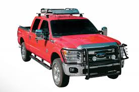 Euroguard, Big Country Truck Accessories, 503395   Titan Truck ...