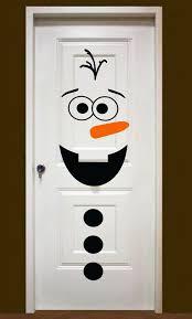 Unique Christmas Office Door Decorating Idea by 25 Unique Christmas Door Decorations Ideas On Pinterest