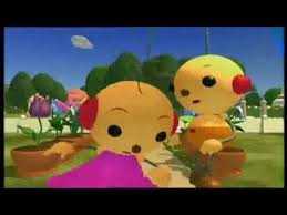 Rolie Polie Olie Halloween Vhs by Rolie Polie Olie Home Sick Housey U0027s Sneezy Day The House That Has