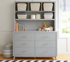Sorelle Verona Dresser And Hutch by Reese Extra Wide Dresser Hutch Set Pottery Barn Kids In Dresser