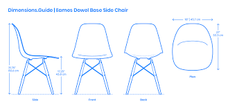 Eames Dowel Base Side Chair Dimensions & Drawings | Dimensions.Guide Vitra Lounge Chair Low Lounge Chair Kreditimnetz Cad Block Free Jerusalem House Vienna Paul Brayton Designs Seductive Eames Office Uibucketclub 25 Best Eames Cad Block Cad Blocks Chairs In Plan For Free Download Petit Repos Living Edge P9l Made With Cnc Router 13 Steps With Pictures Alinum Group Original United States Patent Page Staggering