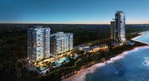100 The Dusit Thani One Of Largest Beach Clubs In Asia Sri
