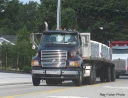 Tipton Trucking Co. - Oxford, PA - Ray's Truck Photos
