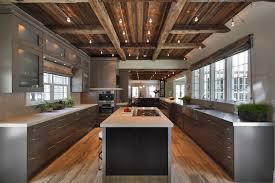 cuisine americaine de luxe cuisine de luxe americaine idées décoration intérieure