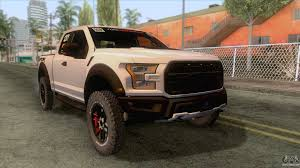 Ford Raptor 2017 Race Truck For GTA San Andreas Ford F150 Svt Raptor V21 Mod American Truck Simulator Mod Ats New Offroad Toys Arrive In The 2019 Offroadcom Blog Review 444bhp Pickup Truck Drifts And Races Buy 72018 Winch Front Bumper Venom R Lifted For Farming 2017 Pickup Review The Over Achieving Youtube 110 2wd Brushed Rtr Magnetic Rizonhobby Mad Industries Builds 2018 Fords Sema Display Add Pro F1180520103 Apollo Race Hits Sand Ford F22 Raptor Truck Rides Muted