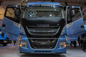 IAA 2018: Gas And Electric Powers IVECO Into New Customers ...