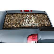 Camowraps® Rear Window Graphic With Realtree® Logo And Realtree® Max ... 2010 Lg Custom Truck Show Web Exclusive Photos Chevy Rear Window Camouflage Window Graphics For Trucks Amazoncom Mayitr Clown Jester Motorcycle Sticker Set For Motorbike Hoods Trunk Confederate Flag Tint Fresh 50 New Rear Kansas City Chiefs Decal Graphic Car Suv Camo Camowraps Rebel Guitar 17 Inches By 56 Compact Pickup Signs Designer Home Of The Free Because Brave Nostalgia Decals Vantage Point Harley Davidson 179562 At