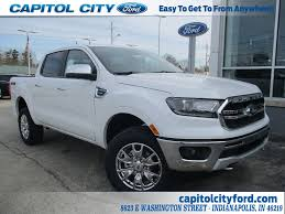100 Ford Ranger Trucks New 2019 Lariat For SaleLease Indianapolis IN VIN