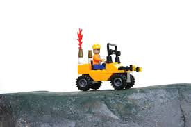 100 How To Make A Lego Truck To A LEGO Nimation 10 Steps With Pictures Wiki