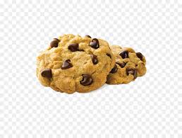 Chocolate chip cookie Cookie dough Clip art Cookies PNG Free Download
