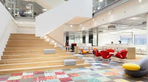 100 Cuningham Group Office Design Architecture Project By Actwo
