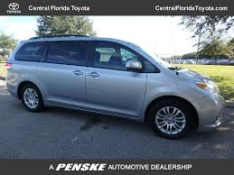 2014 Used Toyota Sienna 5dr 8-Passenger Van V6 XLE FWD At Central ... Tampa Rv Rental Florida Rentals Free Unlimited Miles And Commercial Truck Leasing Paclease We Are Off To Orlando Iaitam Uhaul Reviews New Used Toyota Car Dealer Serving Kissimmee Winter 5th Wheel Fifth Hitch Penske Exhibit At Ifda Cferencesponsor Driving Home Cts Towing Transport Fl Clearwater Q Mccray On Twitter Usfws Agents Raid Theoutpost Antique Shop