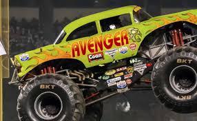 99 Monster Trucks Las Vegas 2014 Scott Douglass World Finals XVII Morning Line Odds Jam