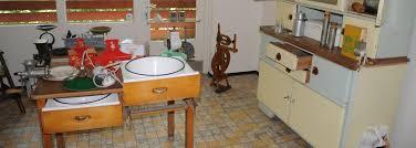 küche der 40 bis 60 er jahre technik museum hungriger wolf
