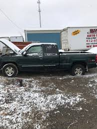 100 Salvage Truck For Sale Rusty Hook Auto 412 657 9522 BrPress 1 To