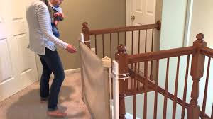 Retract-A-Gate At The Top Of The Stairs - YouTube Bannister Mall Wikipedia Image Pinkie Sliding Down Banister S5e3png My Little Pony Handrail Styles Melbourne Gowling Stairs Interiores Top Of Baby Gate Design Rs Floral Filehk Sai Ying Pun Kwong Fung Lane Banister Yellow Line Railings Specialists Cstruction Restoration Md Dc Va Karen Banisters Wife Bio Wiki Summer Infant To Universal Kit Product Video Roger Chateau Shdown Banisterpng Matrix Fandom