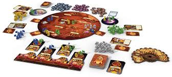 Top 5 Board Games Of 2017 To Look At UK Expo