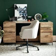 bureau contemporain bois massif bureau contemporain bois massif table de bureau en bois meubles