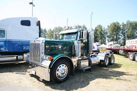1996 Peterbilt 379 Day Cab | Peterbilt | Pinterest | Peterbilt 379 ...