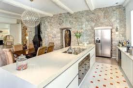 cuisine americaine de luxe cuisine americaine de luxe amazing cuisine amricaine design et chic