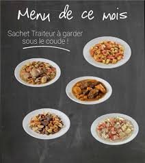 plat cuisiné assortiment plat cuisiné traiteur lyophilise co