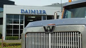 100 Star Trucking Company Daimler Plans Automated Truck Research Center In Portland