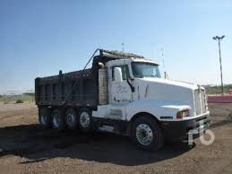 Mack Dump Truck For Sale Craigslist Together With Capacity Cubic ...