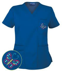 Ceil Blue Scrubs Meaning by Jockey Extended Plus Zipper Pocket Scrub Top 35 Liked On