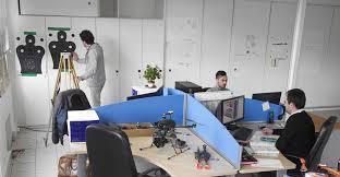 bureau d etude bureau d études robotics industry