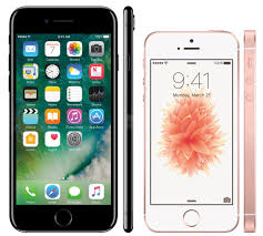 iPhone 7 Vs iPhone SE What s The Difference