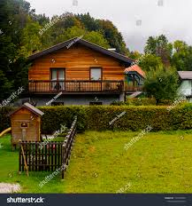 100 Houses In Nature Upper Austria Stock Photo Edit Now 1131939755