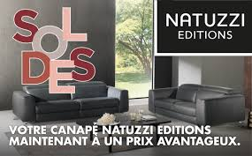 prix canapé natuzzi natuzzi editions à un prix avantageux vastiau godeau