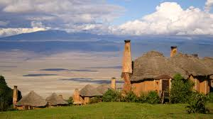 100 Crater Lodge Ngorongoro Voted Most Luxurious In All Of Africa