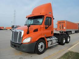 2012 Freightliner Cascadia 125 Day Cab Truck For Sale, 494,332 Miles ...