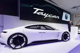 New Porsche Taycan 2020 Price Specs And Release Date Carbuyer ...