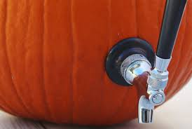 Elysian Pumpkin Ale elysian pumpkin road show tacoma peaks and pints tacomapeaks and